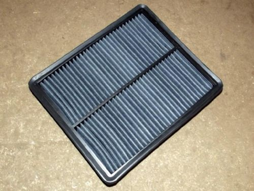 Air filter, Mazda Bongo 2.0 4-cyl & 2.5 V6 Petrol